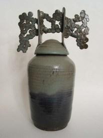 Crown Pot